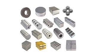 钕铁硼磁铁的特点及加工工艺介绍