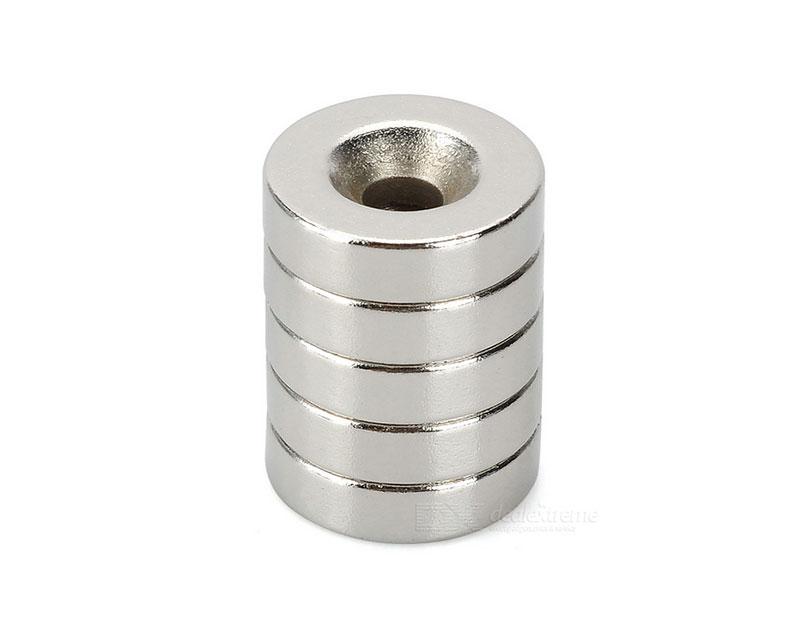 钕铁硼稀土强磁专业制造供应商