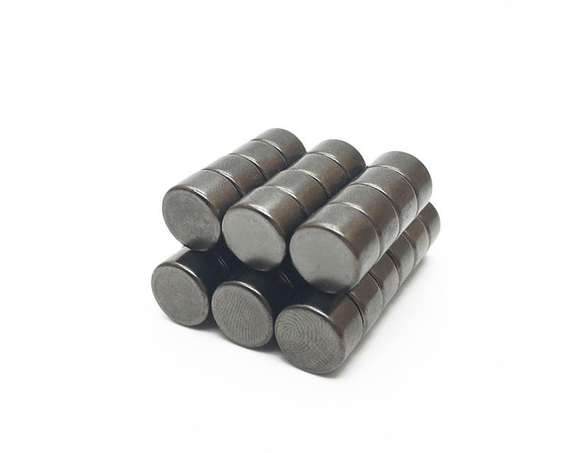 China neodymium permanent ndfeb n35 disc ndfeb manufacturer magnet