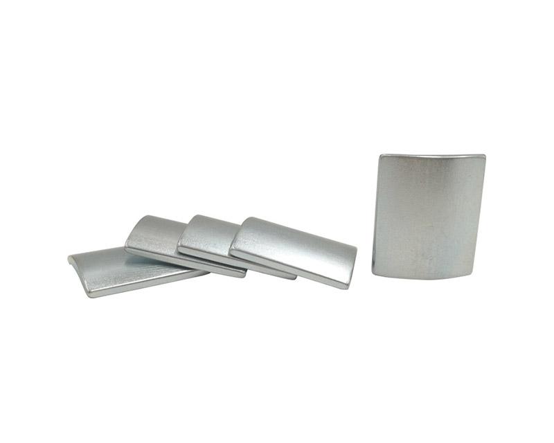 异形定制电机磁铁DIY多极充磁强磁异型 磁瓦