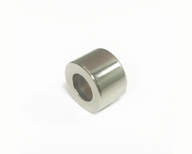 工厂定制圆环磁铁钕铁硼磁铁