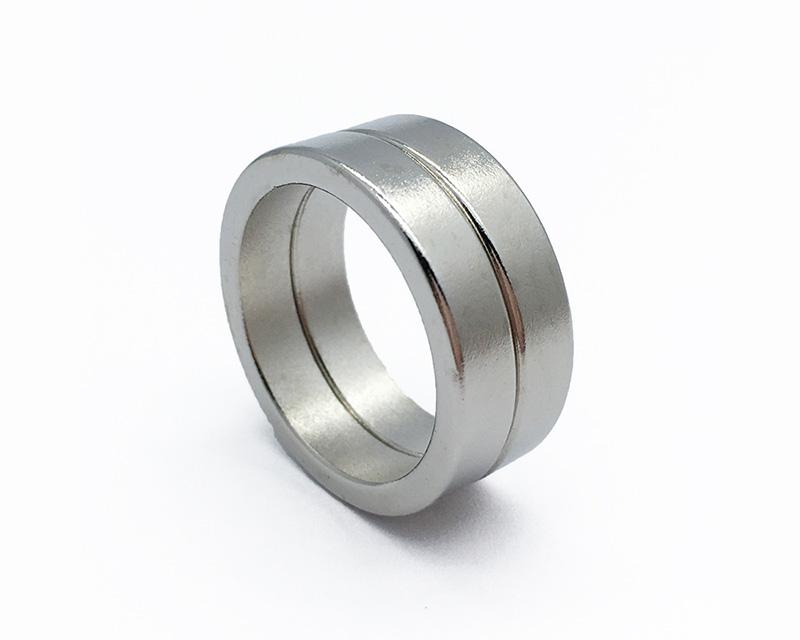 扬声器专用永久钕磁环