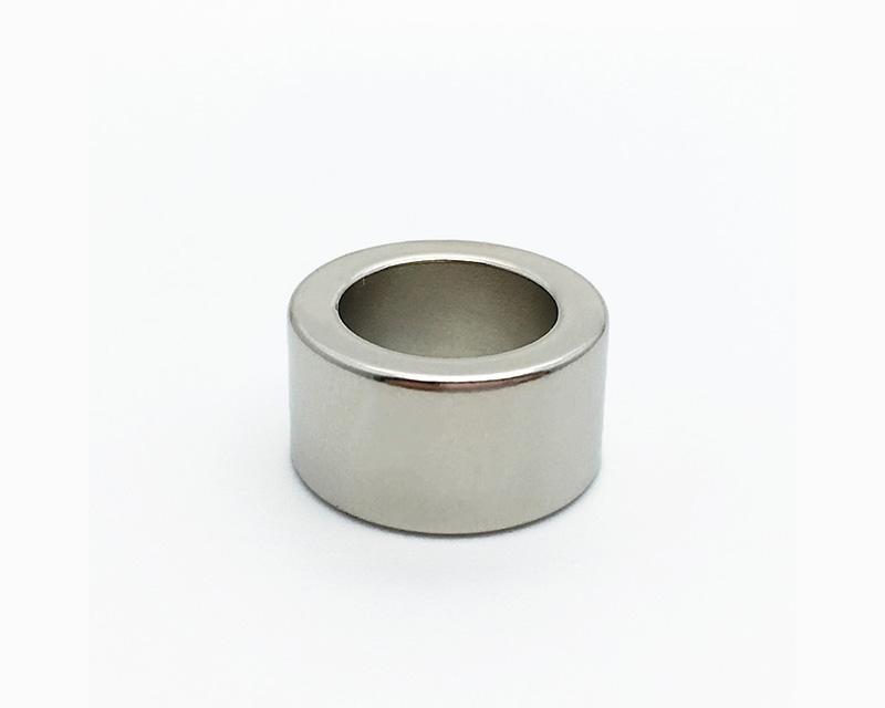 工厂提供最优质的圆环钕铁硼磁铁