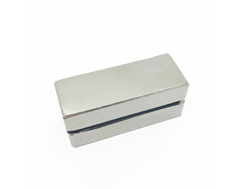 钕磁铁块50×10×10 N52钕铁硼磁铁出厂价