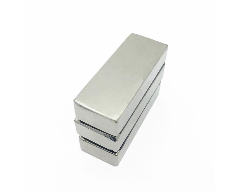 矩形钕铁硼磁铁